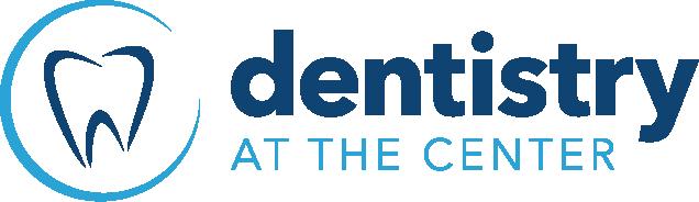 Dentistry at the Center Logo